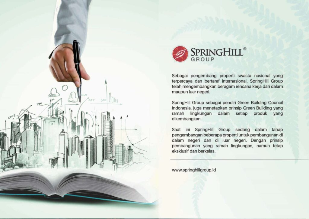 tentang springhill group